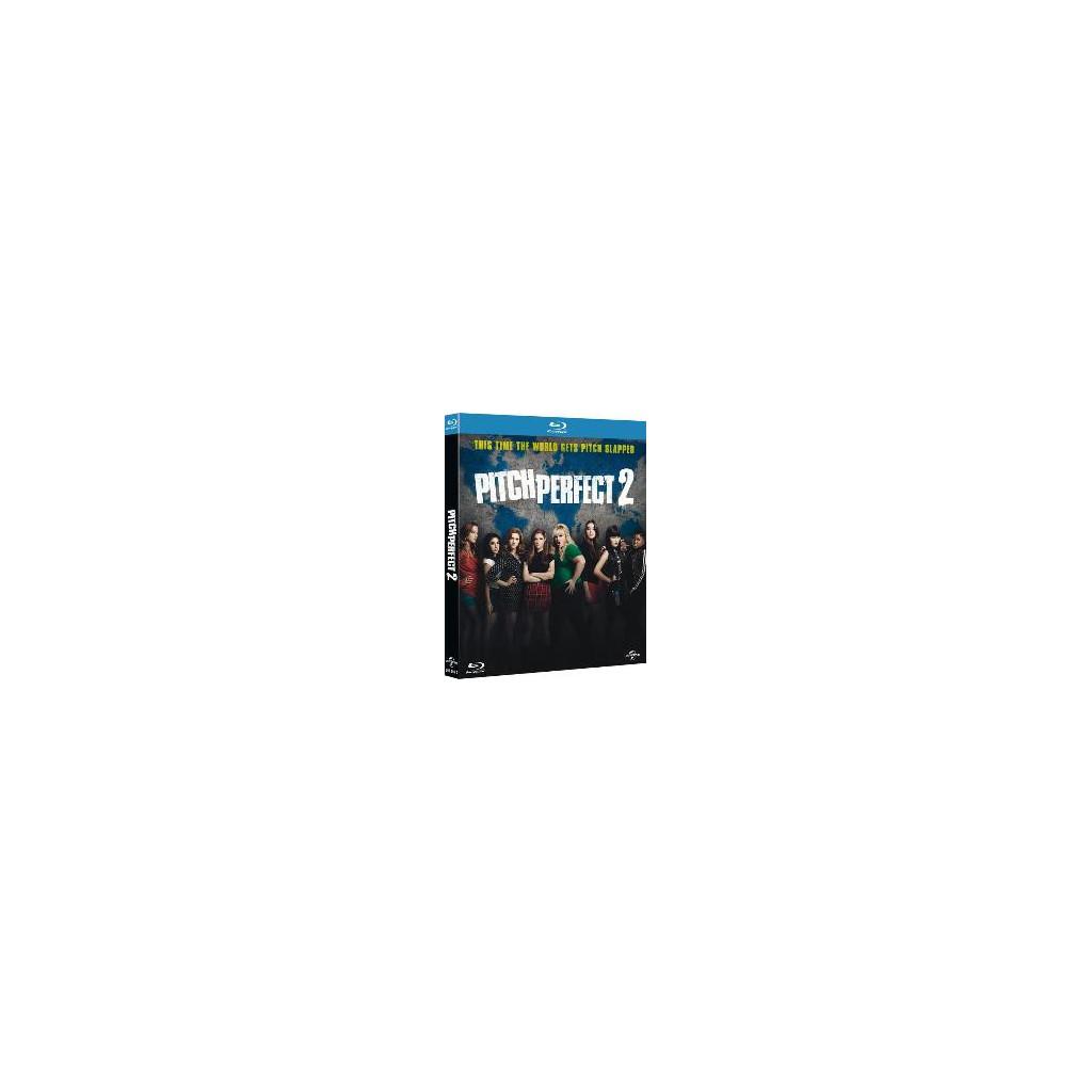 Pitch Perfect 2 (Blu Ray)