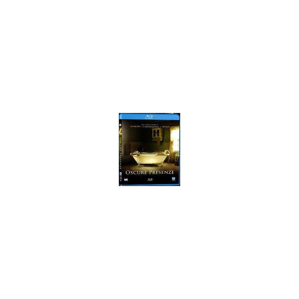 Oscure Presenze (Blu Ray)