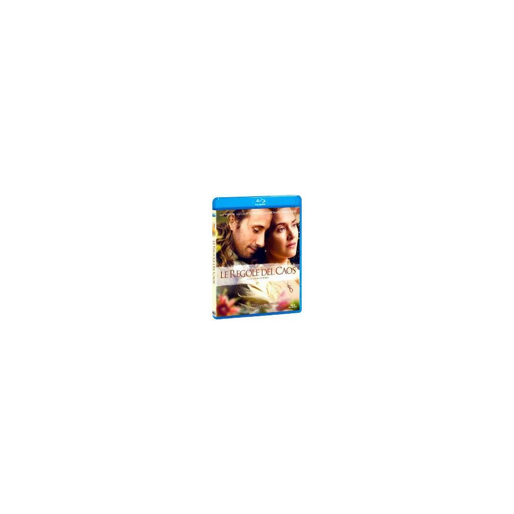 Le Regole Del Caos (Blu Ray)