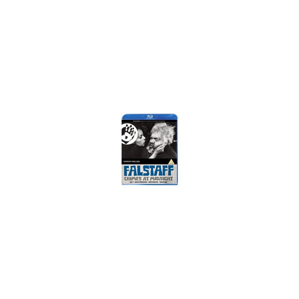 Falstaff (Blu Ray)