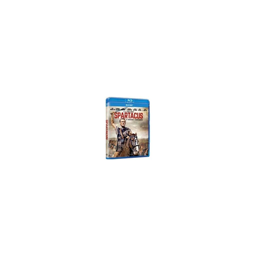 Spartacus - 55th Anniversary (Blu Ray)