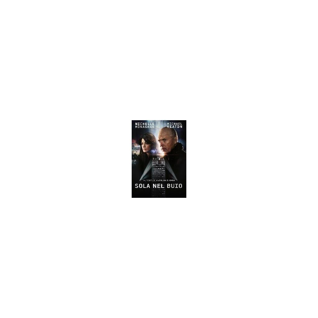 Sola Nel Buio (Blu Ray)