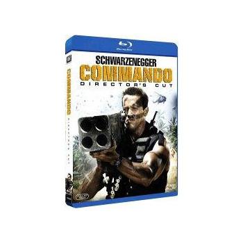 Commando - Director's Cut...