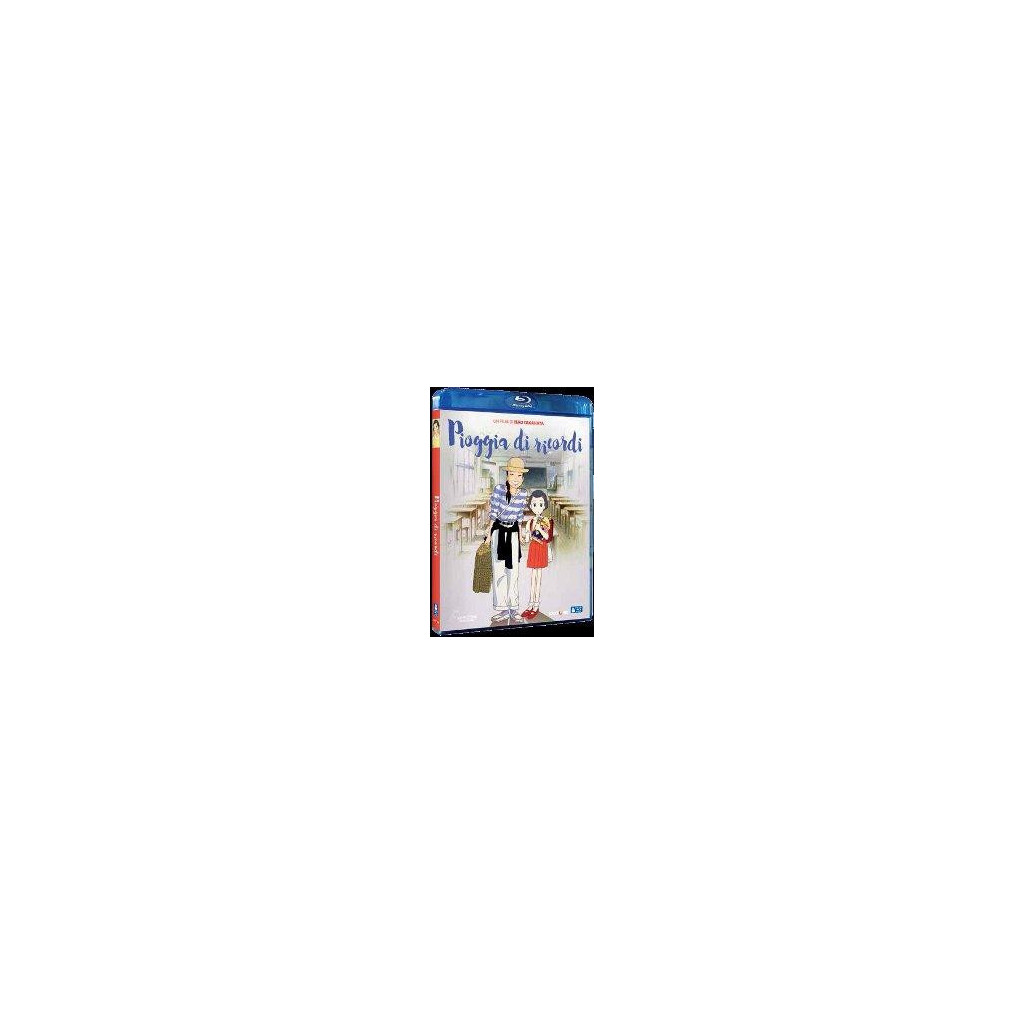 Pioggia Di Ricordi (Blu Ray)
