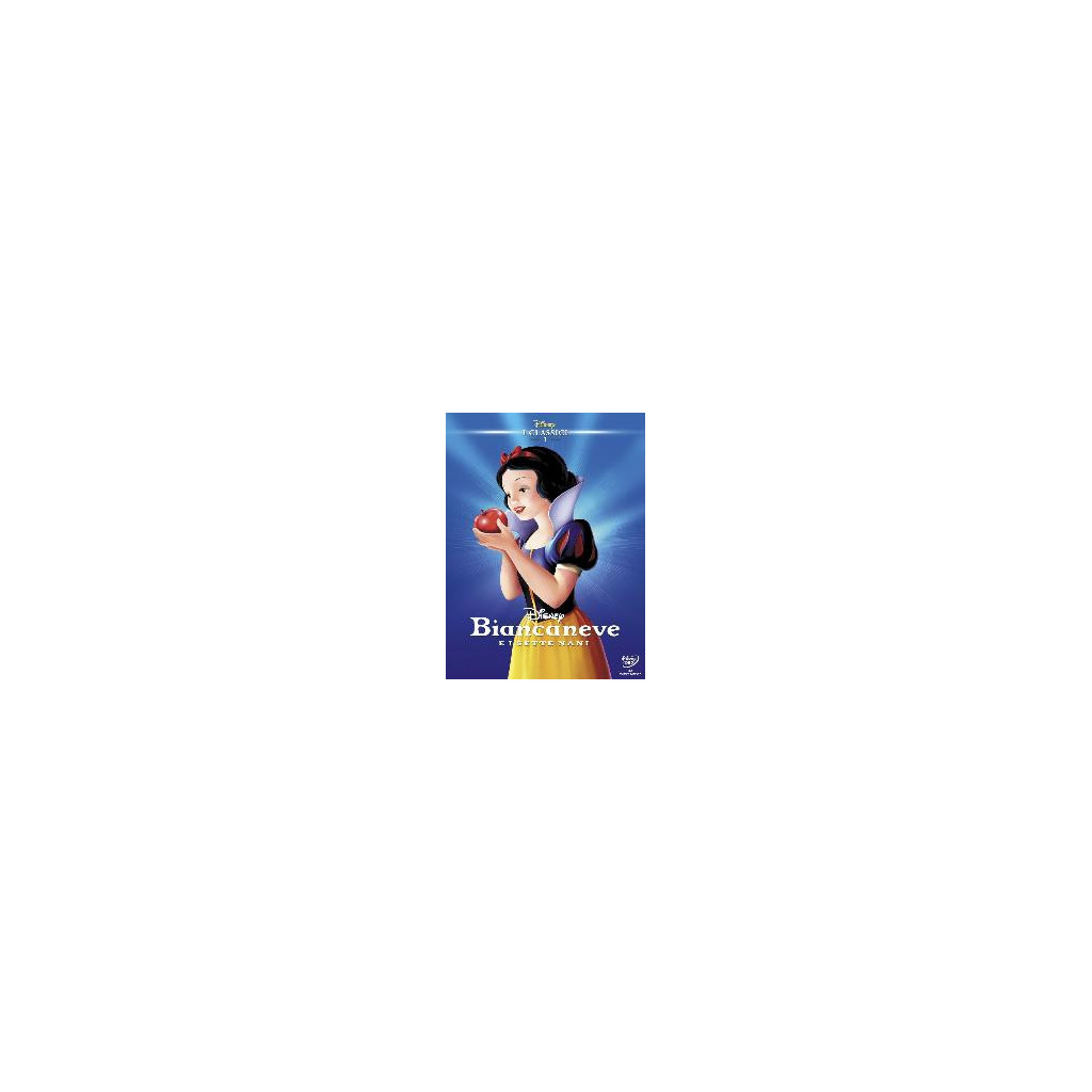 Biancaneve e i Sette Nani - I Classici 1
