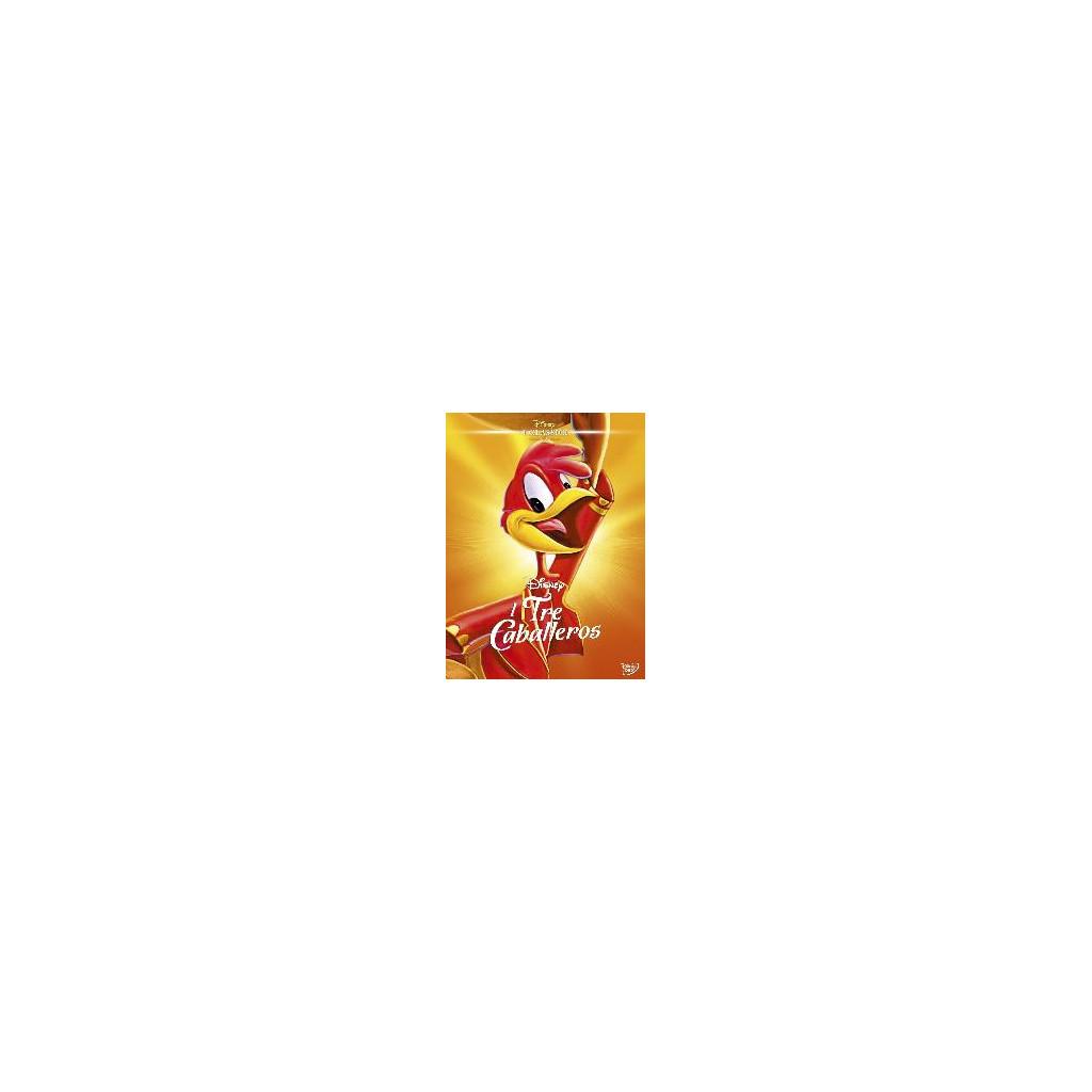 I Tre Caballeros - I Classici 7