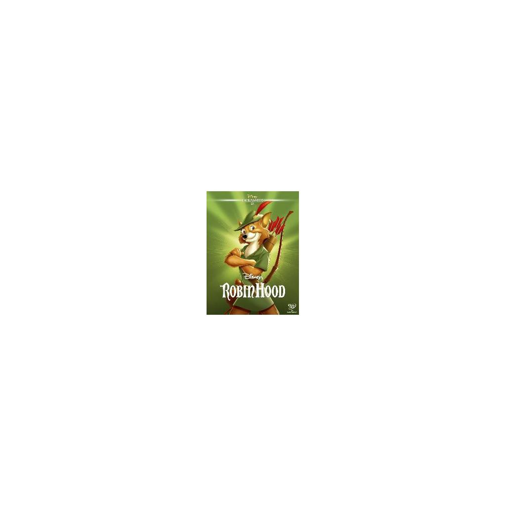 Robin Hood - I Classici 21