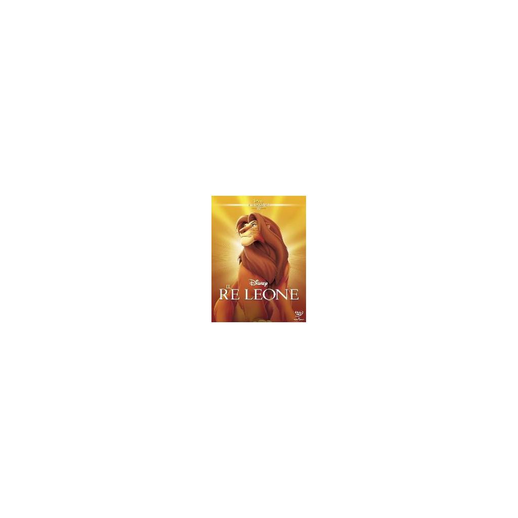 Il Re Leone - I Classici 32