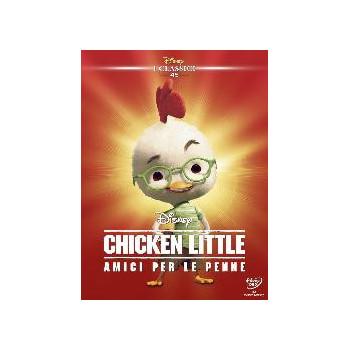 Chicken Little - Amici Per...