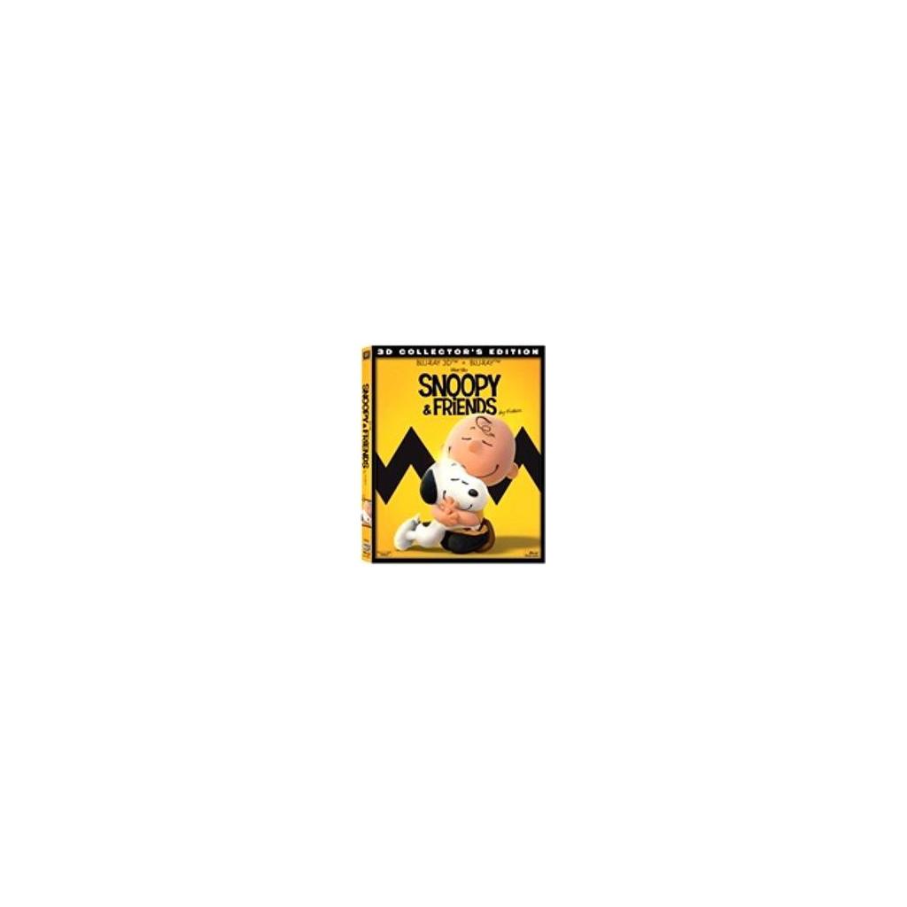 Snoopy and Friends - Il Film Dei...