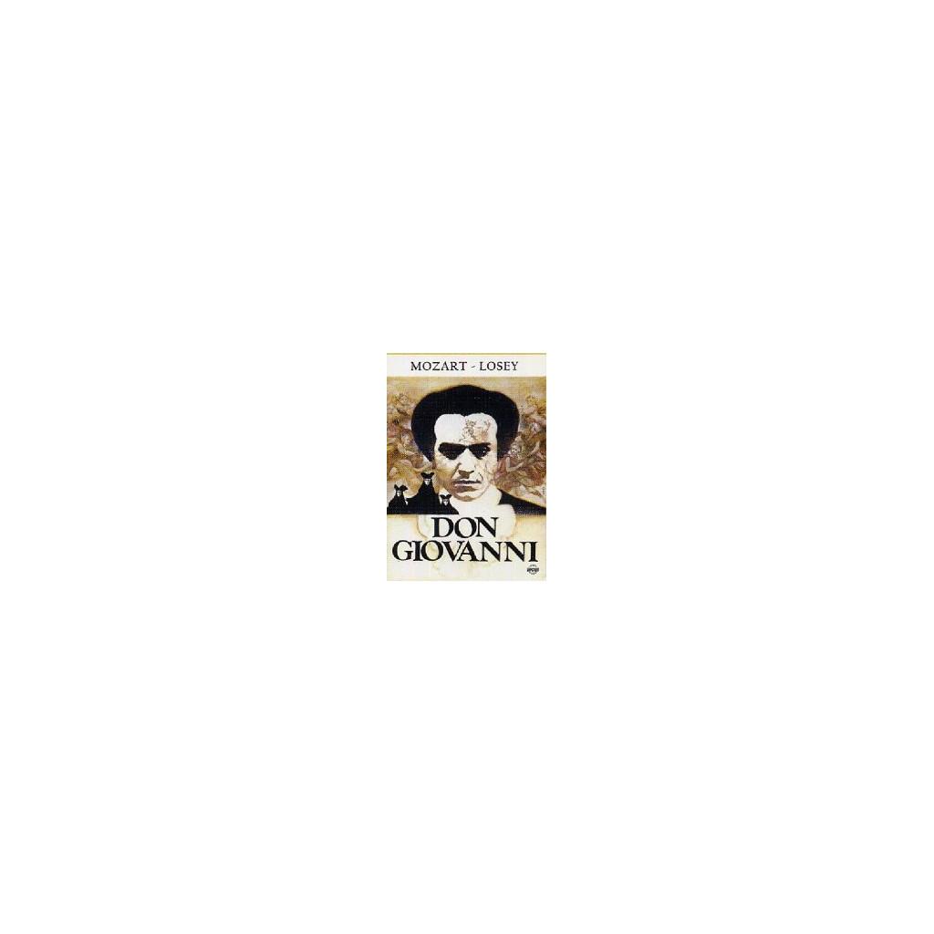 Don Giovanni (Blu Ray)