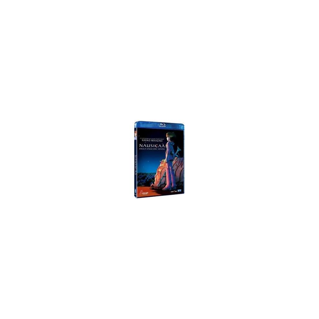 Nausicaa Della Valle Del Vento (Blu Ray)