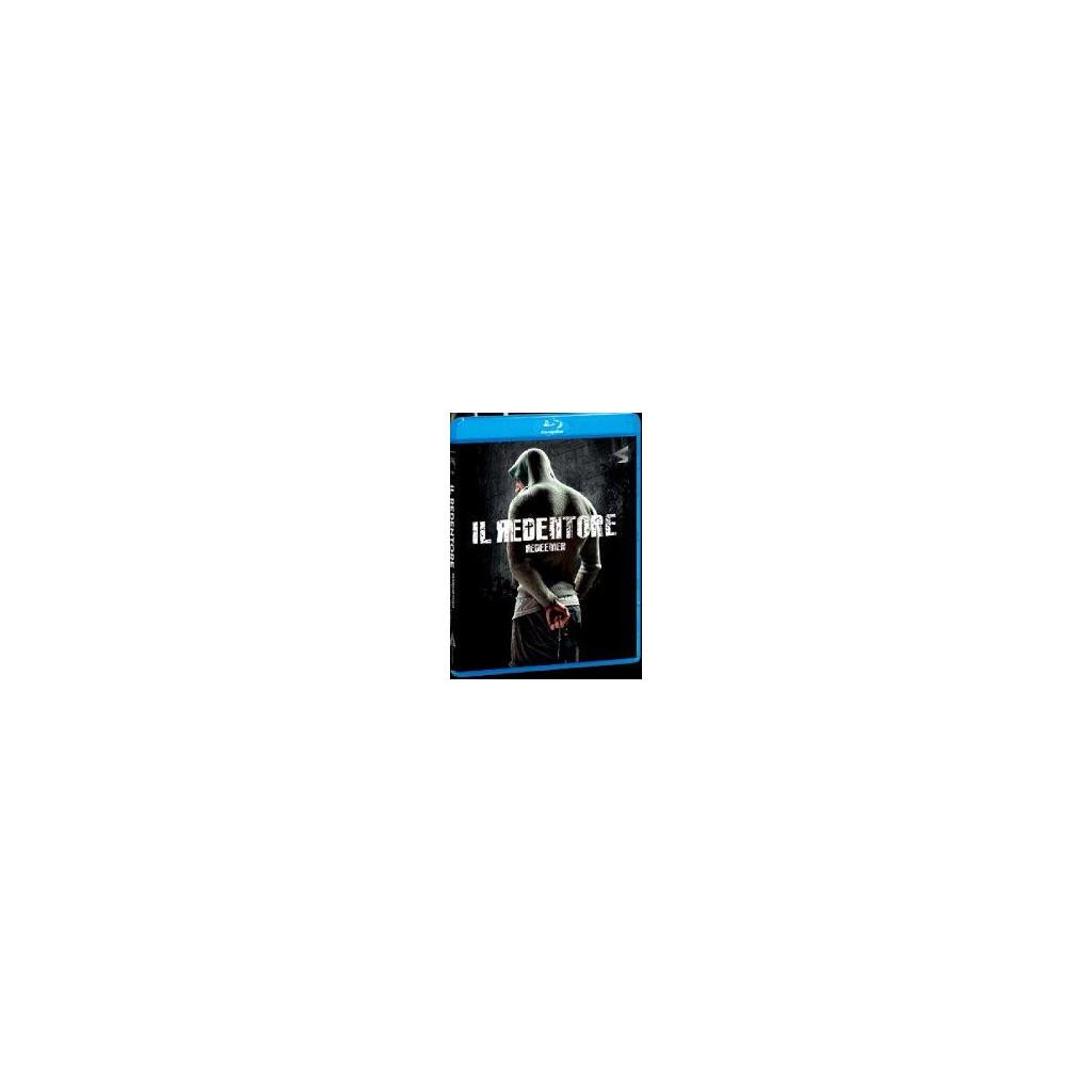 Il Redentore - Redeemer (Blu Ray)