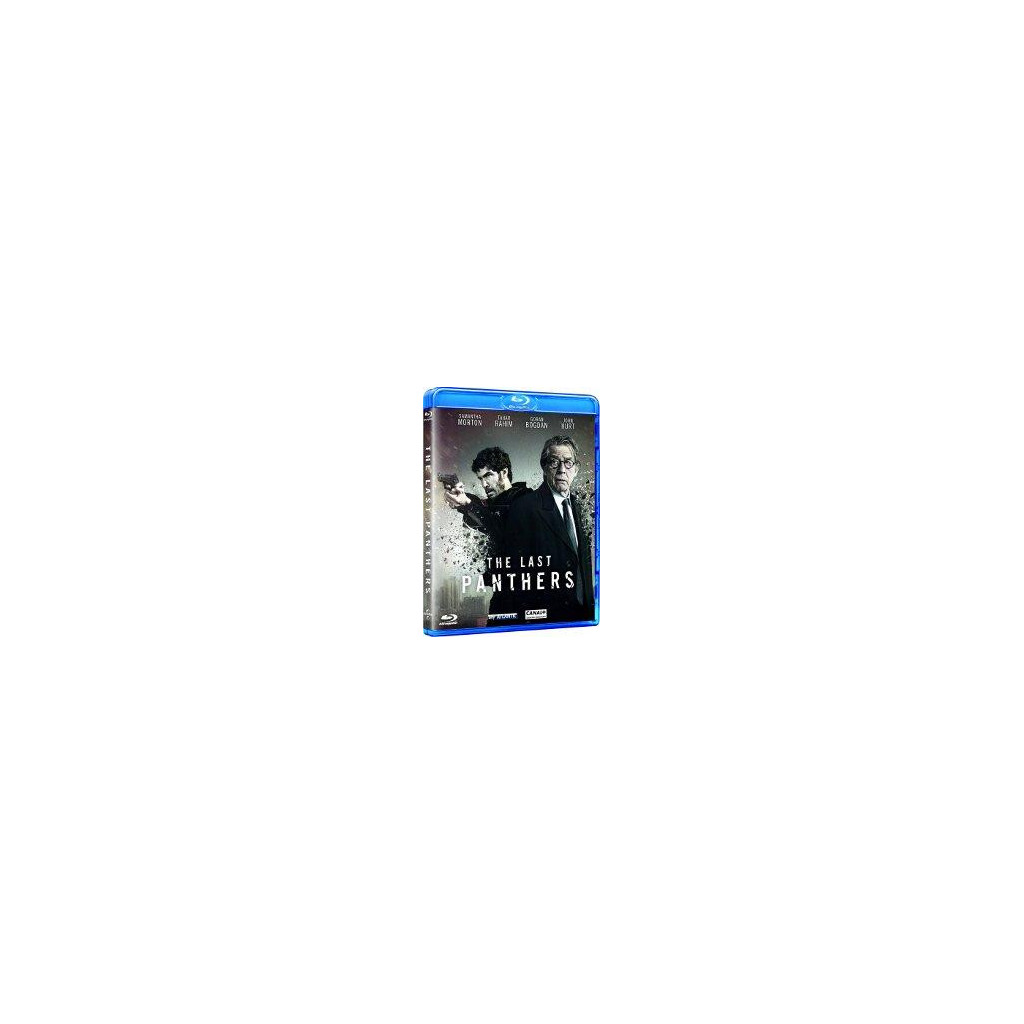 The Last Panthers - Stagione 1 (2 Blu...
