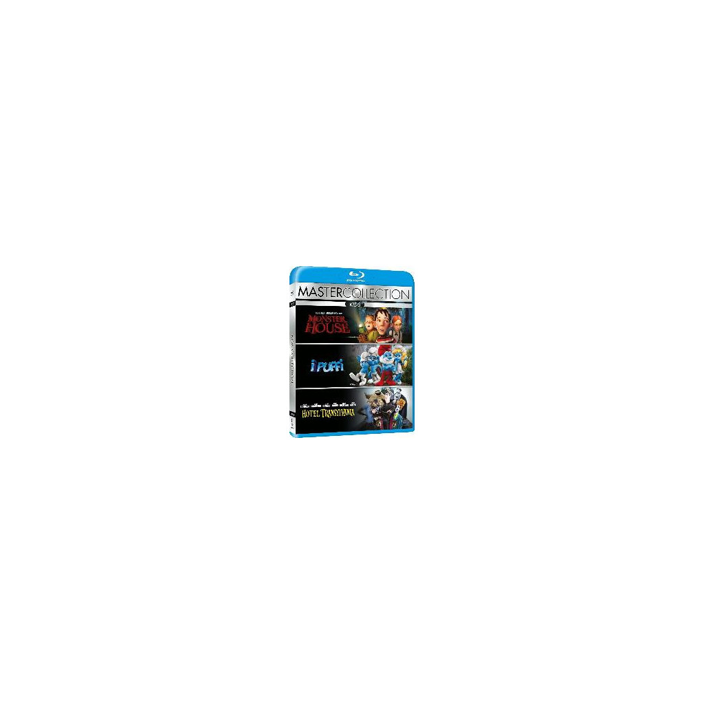 Kids - Master Collection (3 Blu Ray)