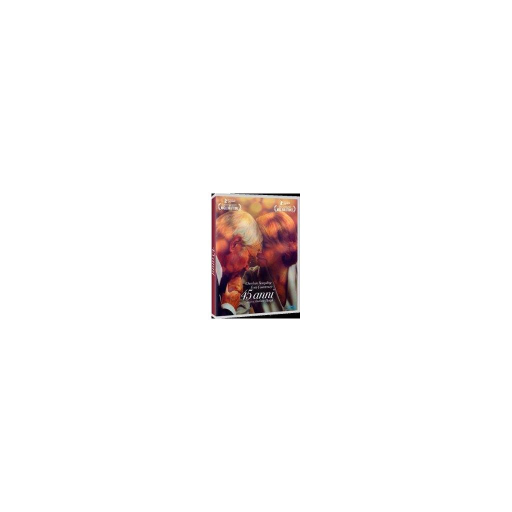 45 Anni (Blu Ray)