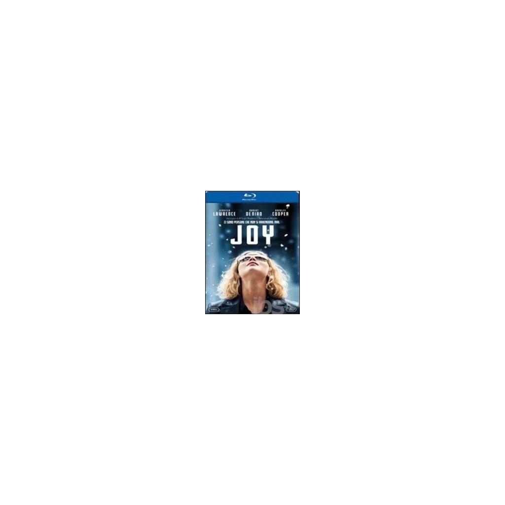 Joy (Blu Ray)