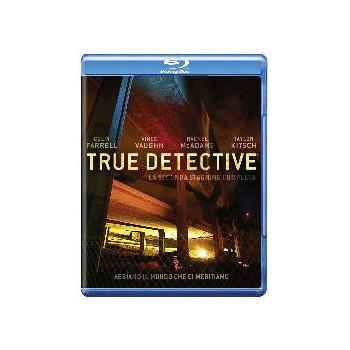 True Detective - Stagione 2...
