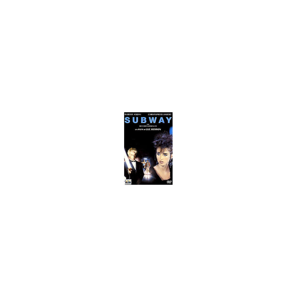 Subway (Blu Ray)