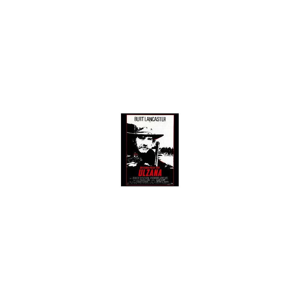 Nessuna Pietà per Ulzana (Blu Ray)