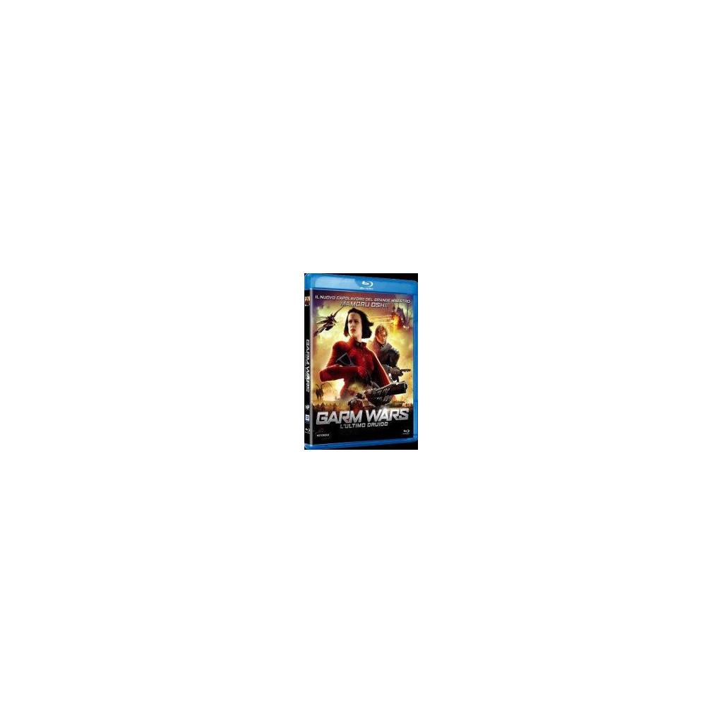 Garm Wars - L'Ultimo Druido (Blu Ray)