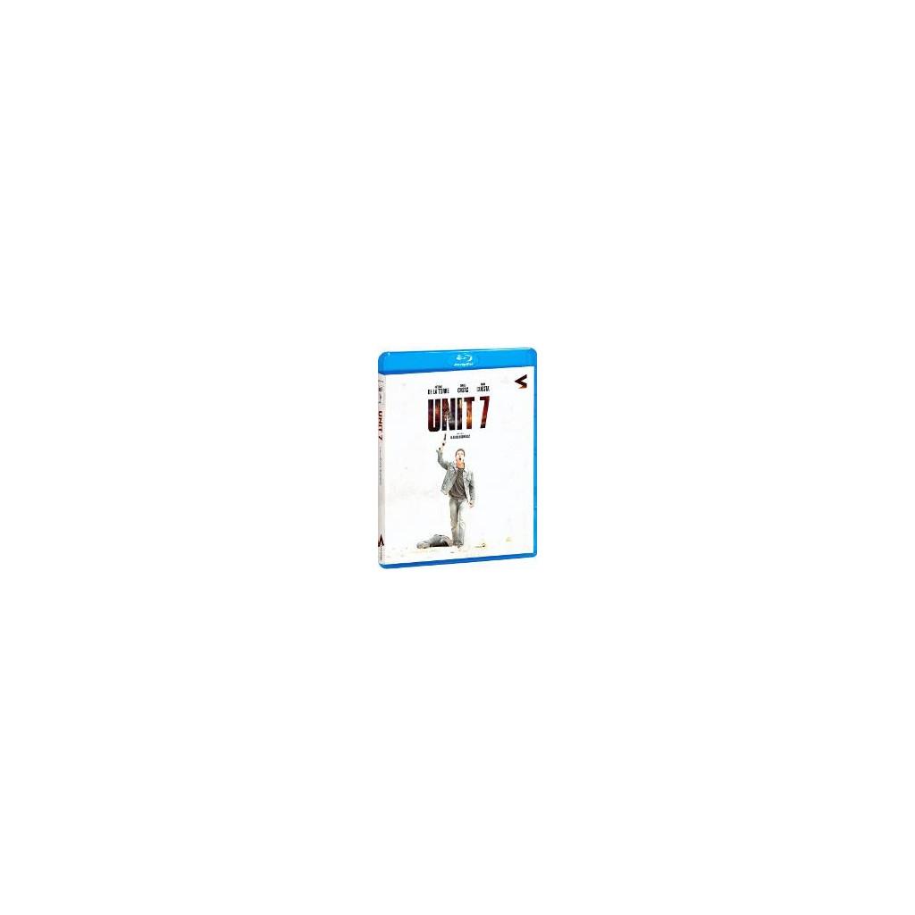 Unit 7 (Blu Ray)