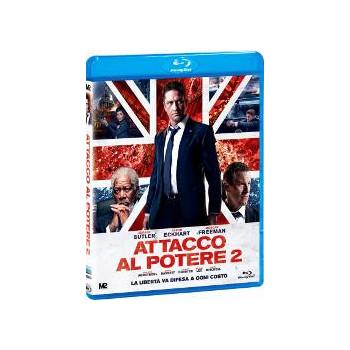 Attacco Al Potere 2 (Blu Ray)