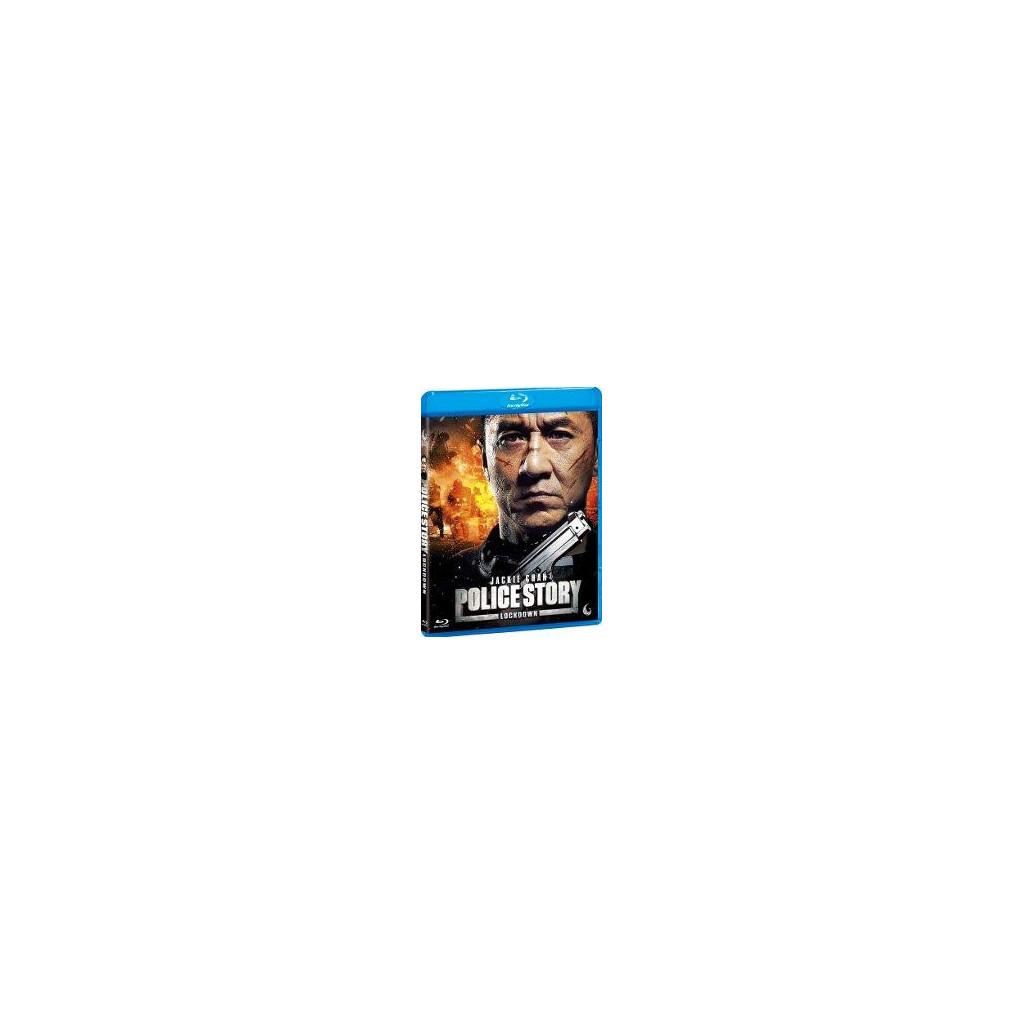 Police Story - Lockdown (Blu Ray)