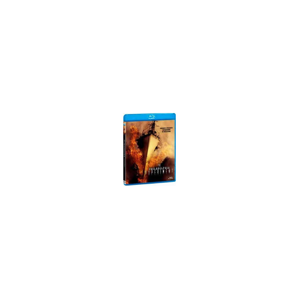 The Philadelphia Experiment (Blu Ray)