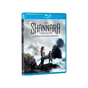 The Shannara Chronicles -...