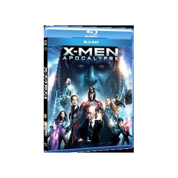 X Men - Apocalisse (Blu Ray)