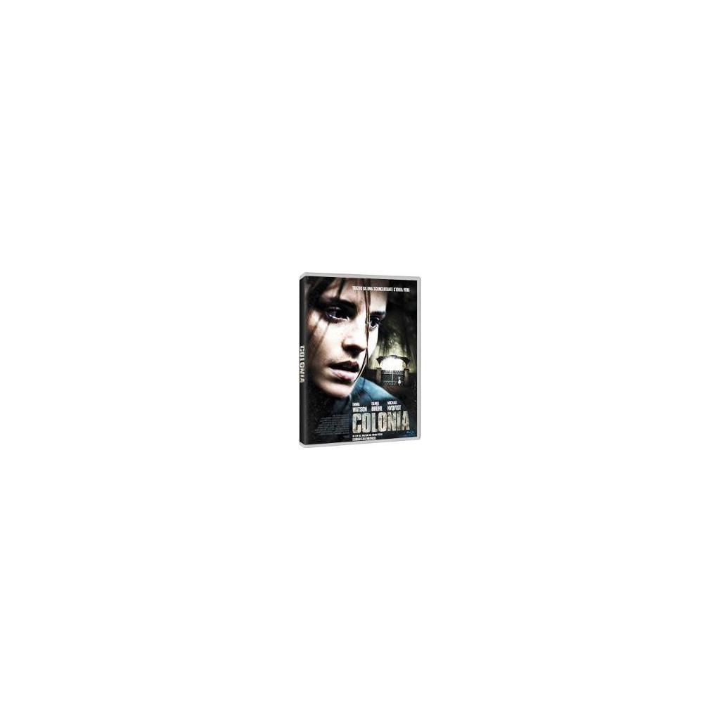 Colonia (Blu Ray)