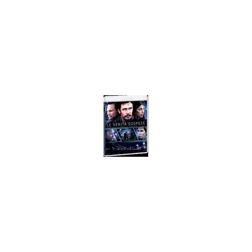 Le Verità Sospese (Blu Ray)
