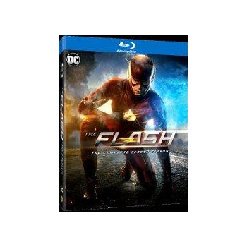The Flash - Stagione 2 (4...