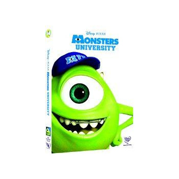 Monsters University Special...