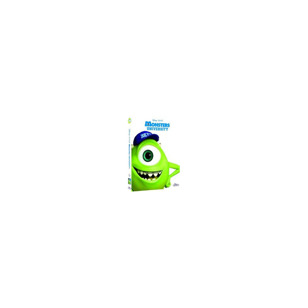 Monsters University Special Pack (2...