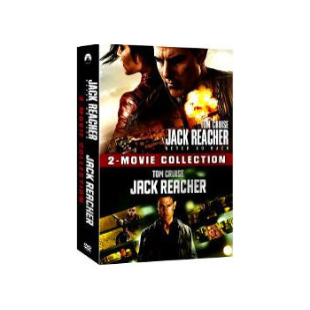 Jack Reacher Collection (2...
