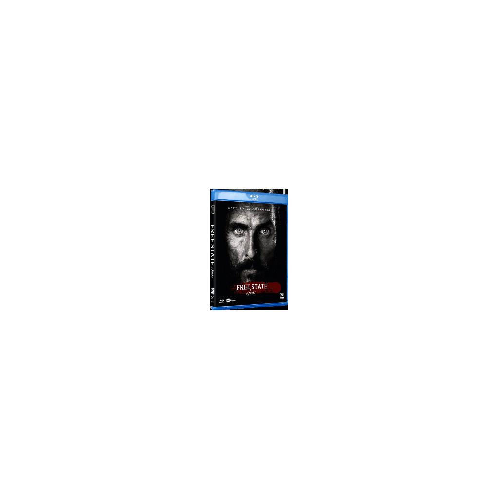 Free State Of Jones (Blu Ray)