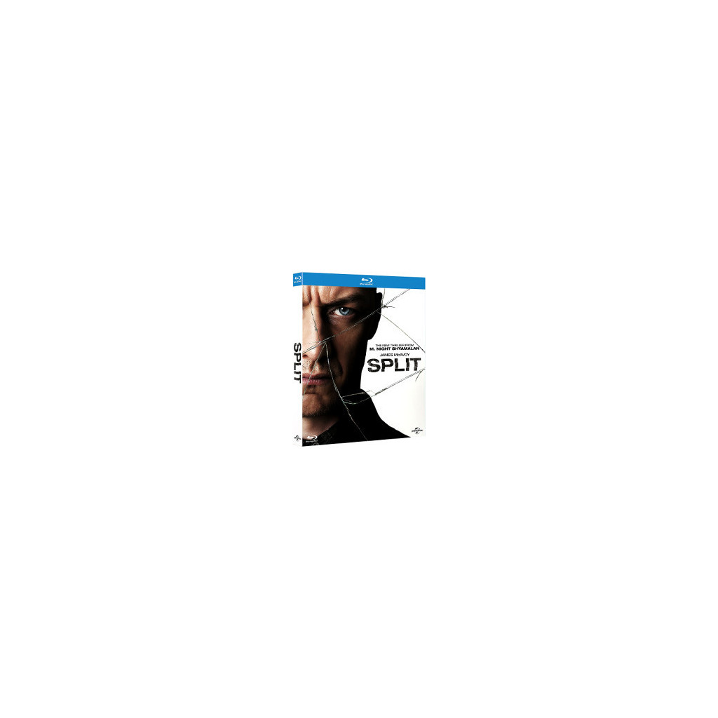 Split (Blu Ray)