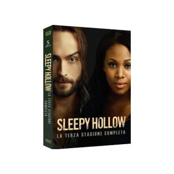 Sleepy Hollow - Stagione 3...