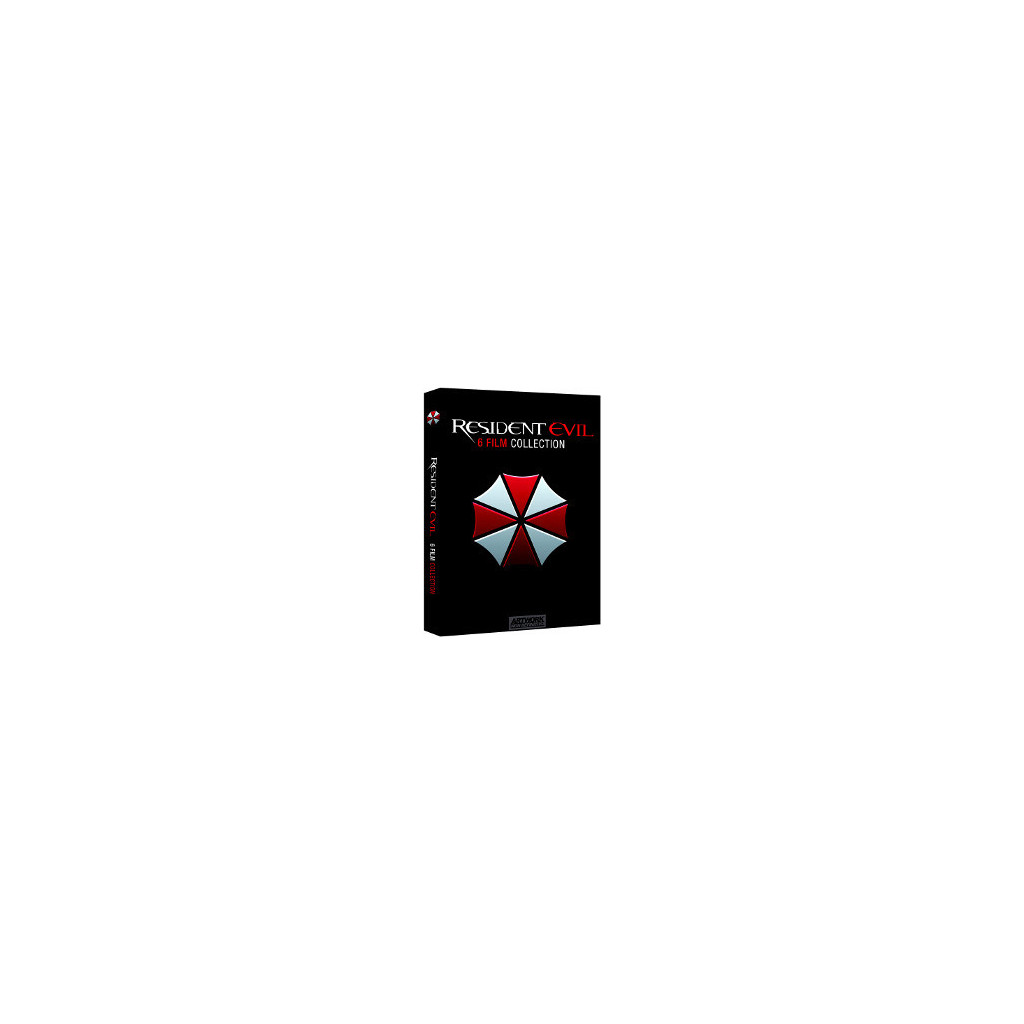 Resident Evil - Ultimate Collection 6...
