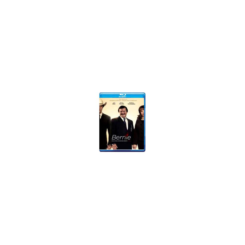 Bernie (Blu Ray)