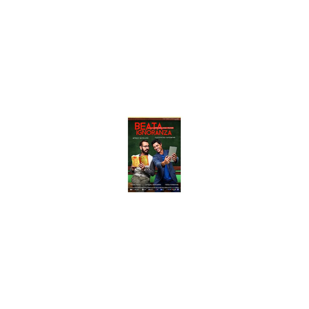 Beata Ignoranza (Blu Ray)