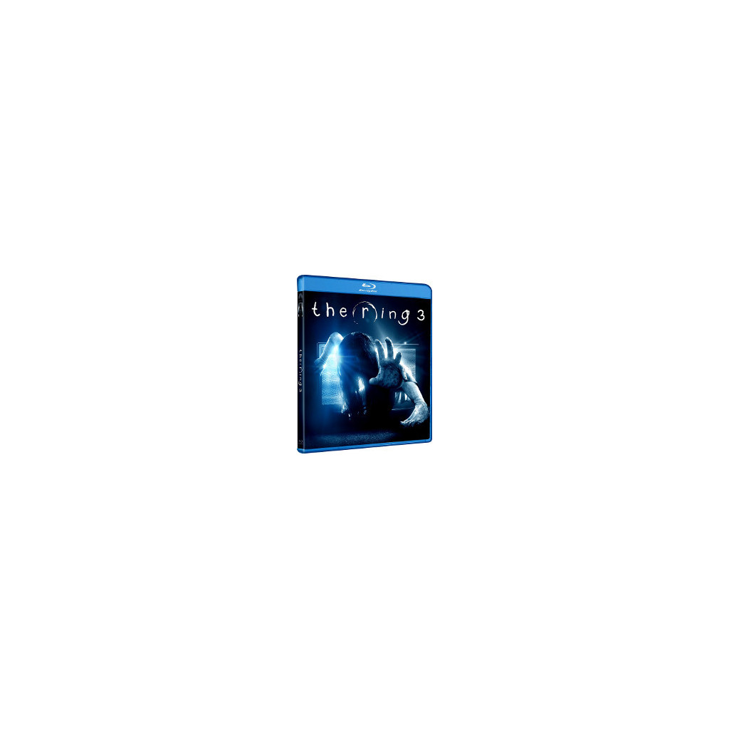 The Ring 3 (Blu Ray)