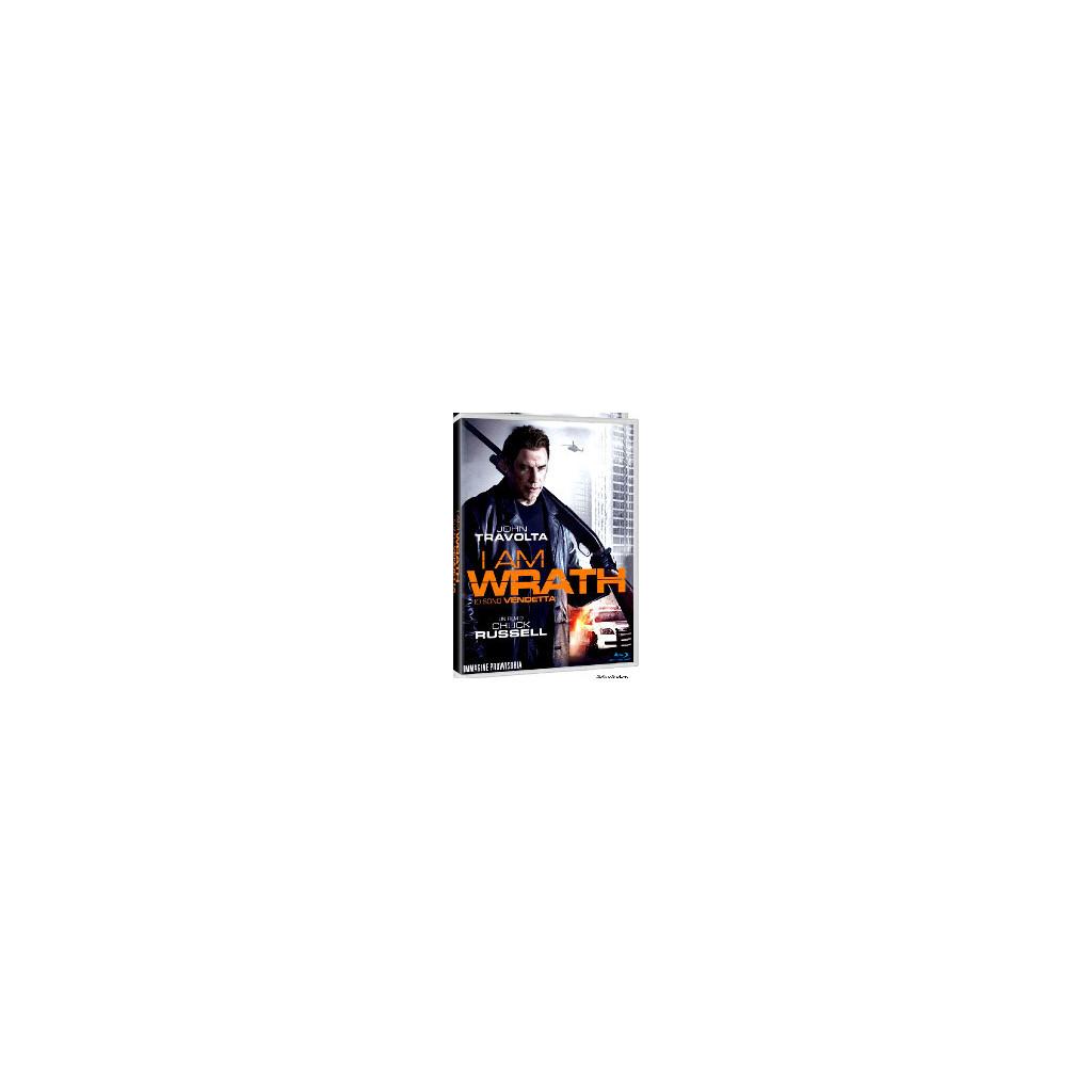 I Am Wrath - Io Sono Vendetta (Blu Ray)