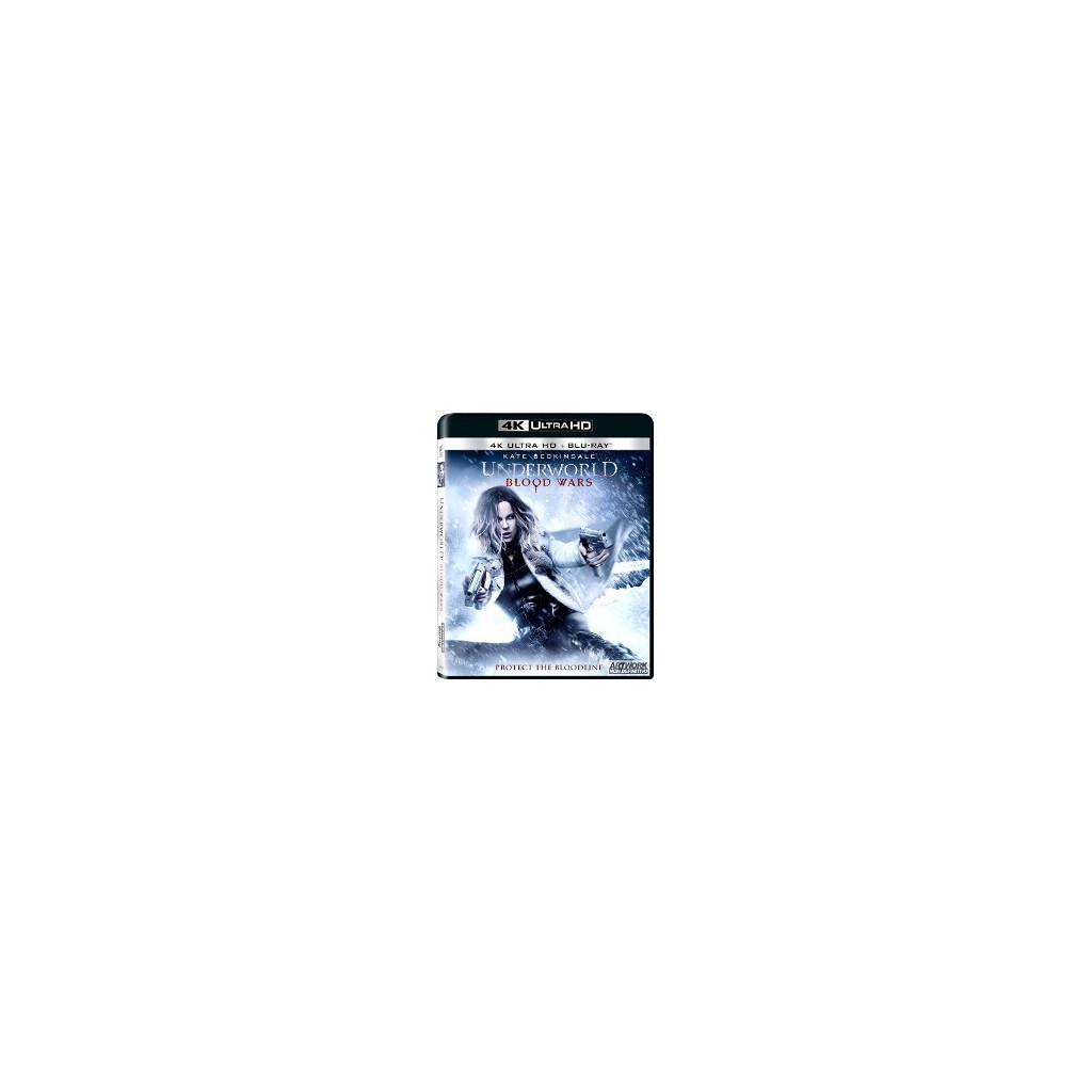 Underworld - Blood Wars (4K Ultra HD...