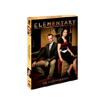 Elementary - Stagione 4 (6...
