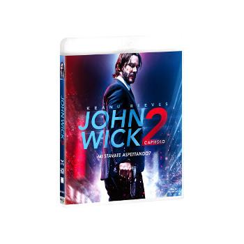 John Wick - Capitolo 2 (Blu...
