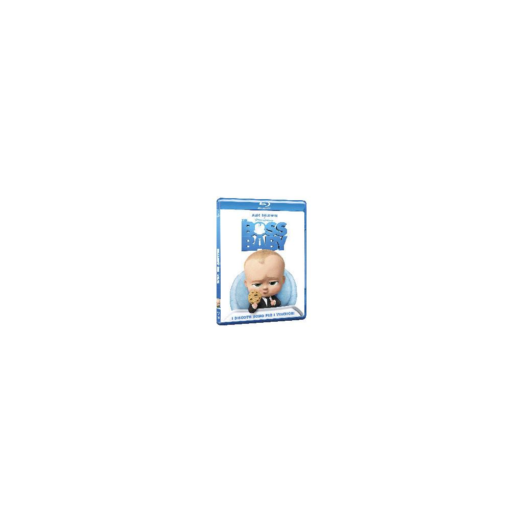 Baby Boss (Blu Ray)