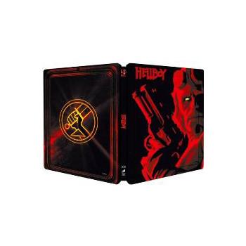 Hellboy (Blu Ray + Dvd)...